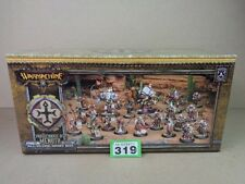 Warmachine Hordes BNIB Menoth All In One Army Box 319