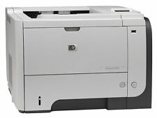HP LaserJet Enterprise P3015n Workgroup Laser Printer CE527A#ABA