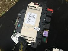 Mercedes-Benz W220 S500 S600 S430 S55 S280 S350 Fuse Relay SAM box under seat
