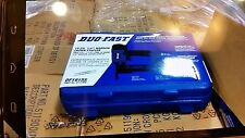 "new Duo-Fast 18 guage 1/4"" Narrow Crown Stapler DuoFast pneumatic air  DF1815S"