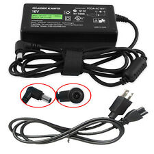 16V 3.75A Ac Adapter Charger For Sony Vaio VGN-B100 PCG-671L