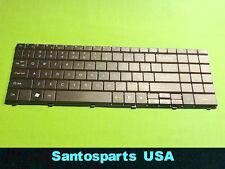 **ORIGINAL** GATEWAY MS2274 NV52 NV53 NV54 NV56 NV58 NV59 Keyboard =  BLACK