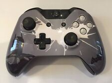 Xbox One 1 Custom Wireless Controller (Batman) New 3.5mm jack
