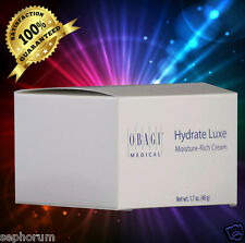 Obagi hydrate luxe moisture rich cream 1.7 oz *LAST ONE**
