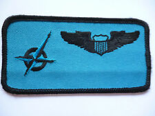 AIR FORCE FLYING SUIT PATCH 6