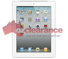 GRADE A iPad 3 16GB White | WiFi | Unlocked | Clearance | Engraving on Back