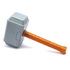 29cm Thor's Hammer Toys Cosplay Hammer Weapon New avengers figures Cosplay Gift