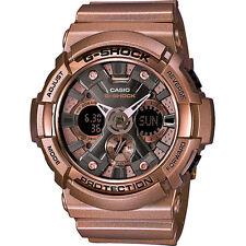 SALE Casio G-Shock Analog & Digital GShock Watch » GA200GD-9B iloveporkie #COD