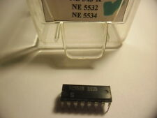 NE558N (1 PC) New Old Stock.CI.
