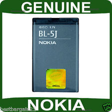 Genuine BL-5J BL5J Nokia 5800XM 5230 C3-00 N900 5228 Lumia 520 Original Battery