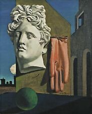 De Chirico: the Song of Love (2014, Paperback)