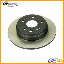 Acura TL Rear Disc Brake Rotor 40501001 OPparts