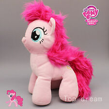 New My Little Pony Horse Pinkie Pie Stuffed Plush Soft Doll Toy 12'' Teddy Gift