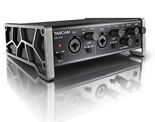 Tascam US-2x2 - USB Audio Midi Interface