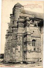 CPA  Rembercourt-aux-Pots - L'Eglise (240932)