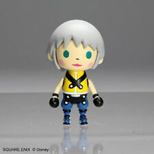 Kingdom Hearts Avatar 2'' Riku Trading Figure Licensed NEW