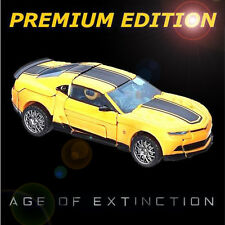 Transformers AGE of Extinction Premium Series Movie Accurate Camero Bumblebee