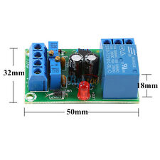 12V Charger Module Power Supply Controller Board Automatic Charging  OB