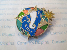 MERLIN - 2007 Where Magic is Timeless - Gift With Purchase (GWP) Disney Gold Pin