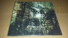 Ashbringer - vacant LP black metal panopticon agalloch deafheaven ghost bath