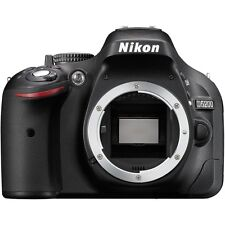 Nikon D5200 24MP DSLR Camera Body Only
