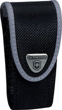 VICTORINOX MEDIUM NYLON BELT POUCH FOR CERTAIN SWISS ARMY KNIVES, VN33247