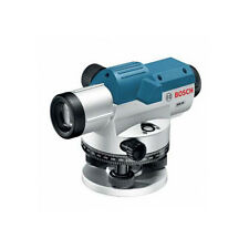 Bosch 26x Automatic Optical Level Kit GOL26 Recon