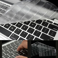TPU Keyboard Skin Cover Protector for SONY VAIO Pro 11 series Ultrabook SVP11