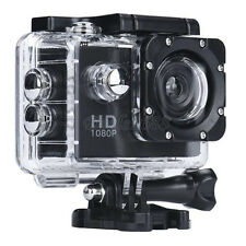 14MP SJ5000 Waterproof Sports Camera Action 1080P Mini HD DV Video Helmet DVR UK