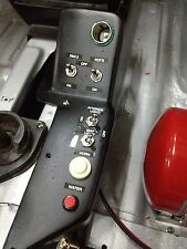 Lancia Montecarlo 037 Switch Panel