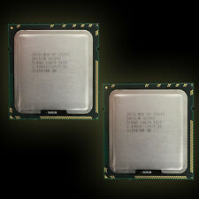 Match Pair Intel |  2.40GHz | Xeon E5645 SLBWZ  12MB | LGA 1366 Six-Core | CPU