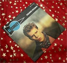 AL CORLEY - Square Rooms * 1984 * PREIS HIT SINGLE * TOP :)))