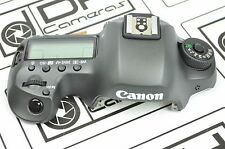 Canon EOS 5DS 5DS R Top Cover With LCD. Flash Repair Part CG2-4741
