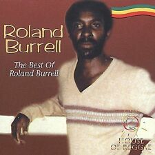 Best of by Burrell, Roland