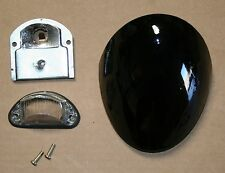 VW Volkswagen beetle Bug License Light Assembly 1958 - 1963 new beetle htf