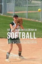 The Key to Infinite Energy in Softball : Unlocking Your Resting Metabolic...