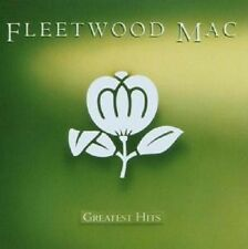 "FLEETWOOD MAC ""GREATEST HITS"" CD NEUWARE"