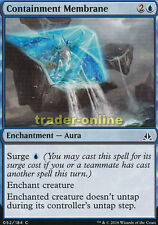 4x containment membrana (adeguata membrana) Oath of the Gatewatch Magic