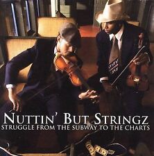 Audio CD Struggle From the Subway to the Charts - NUTTIN BUT STRINGZ - Free Ship