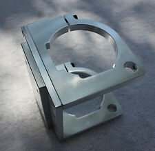 Designed to Order Router/Spindle Mount for OX CNC (seen at Openbuilds)