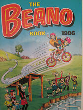 The Beano annual 1986 Used