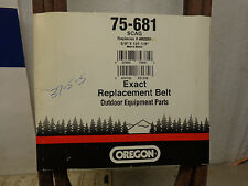"""Rotary 75-681 Replaces Scag 482281 Cutter Deck Belt for Turf Tiger 52"""" Others"""