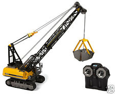 Hobby Engine R/C 705C / 0705C CRAWLER CRANE CLEAN 2.4ghz 1:12 Construction Vehic