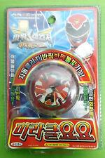 POWER RANGERS MIRACLE FORCE(Tensou Sentai Goseiger) : LIGHT YO-YO RED Ver.
