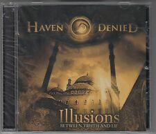 HAVEN DENIED - illusions between truth and lie CD