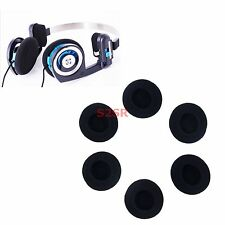 6PCS Earphone Ear Pad Sponge Foam Replacement Cushion for Koss Porta Pro