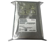 """New Toshiba 3TB SATA 6.0Gb/s 3.5"""" Hard Drive -PC,NAS,DVR 3 Year Factory Warranty"""