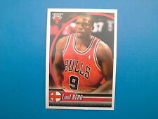 2010-11 Panini NBA Sticker Collection n. 61 Luol Deng Chicago Bulls