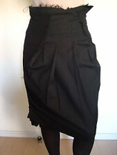 Comme des Garcons Stretch Layered Skirt AD2007