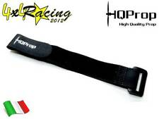 HQProp Velcro Strap Li-Po Battery 3S 4S 20cm 11.1V 14.8V FPV Racing 250